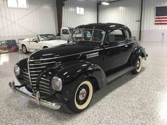 1939 Plymouth Business Coupe | eBay