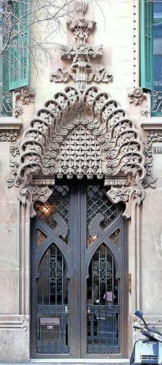 Как найти ту дверь, где можно вдохновиться - Ярмарка Мастеров - ручная работа…