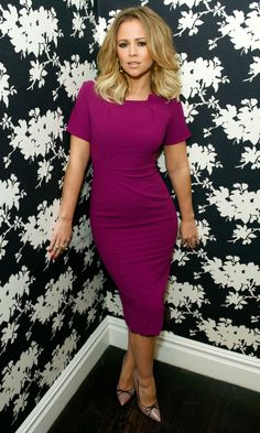 Kimberley Walsh At The Very.co.uk Private press dinner at The Soho Hotel, London - Jan 2014
