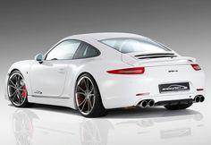 - Porsche 911 SP91 R -