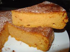 Este año me ha dado por hacer recetas con boniato, lo he descubierto en la cocina y me encanta utilizarlo. La receta original de esta tarta ...