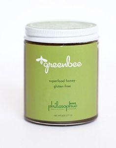 Green Bee Honey | Philosophie