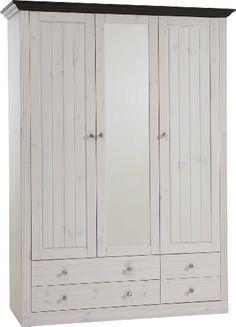 Steens Monaco 2 1 Glazed Door 2 2-Drawer Pine Wardrobe, W... https://www.amazon.co.uk/dp/B0052WTBF6/ref=cm_sw_r_pi_dp_x_klxZxb4EMMKHP