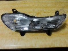1PC Right Side Front bumper grille fog light lamp CV44-13B220-BE for Ford Kuga Escape 2013