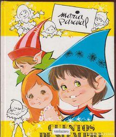 CUENTOS DE SIEMPRE MARIA PASCUAL EDICIONES TORAY S.A. BARCELONA 1986 LJ1357