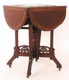 Eastlake Furniture Prices | price guide, antiques priceguide, furniture, America, Furniture ...