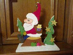 Weihnachtsmann macht Pause