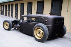 16th Annual PPG Syracuse Nationals Street Rodder Top 100