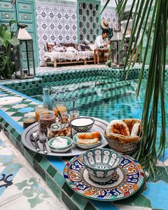 Riad Be - via Hotels and Resorts on : Amazing Destinations - International Tips - Dream - Exotic Tropical Tourist Spots - Adventure Travel Ideas - Luxury and Beautiful Resorts Pictures by