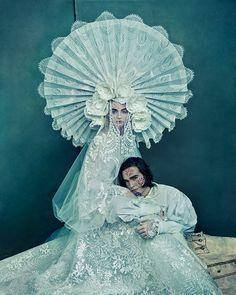 Reem Acra, Photographer Portfolio, Margaret Atwood, Time Magazine, Got Married, Veil, Halo, Fairy Tales, Cinderella