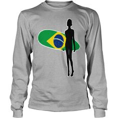 Surf girl brazil T-Shirts  #gift #ideas #Popular #Everything #Videos #Shop #Animals #pets #Architecture #Art #Cars #motorcycles #Celebrities #DIY #crafts #Design #Education #Entertainment #Food #drink #Gardening #Geek #Hair #beauty #Health #fitness #History #Holidays #events #Home decor #Humor #Illustrations #posters #Kids #parenting #Men #Outdoors #Photography #Products #Quotes #Science #nature #Sports #Tattoos #Technology #Travel #Weddings #Women