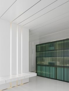Dental Clinic by MMV Arquitecto - News - Frameweb
