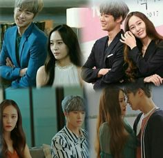 Korean Drama Romance, Lim Ju Hwan, Gong Myung, Bride Of The Water God, Krystal Jung, Joo Hyuk, Need Money, Super Star, Drama Series