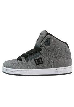 6ebfaf62626ce DC Shoes - REBOUND - Chaussures de skate - battleship lime