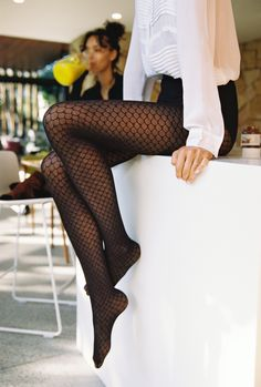 Fishnet Outfit, Fishnet Tights, Nylons, Fish Net Tights Outfit, Fish Net Stockings Outfit, Cute Tights, Patterned Tights, Fashion Tights, Classy Outfits