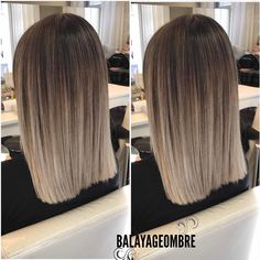 "18.5k Likes, 140 Comments - Balayageombre® (@balayageombre) on Instagram: "" #balayage #balayageombre #balayagehighlights #babylights #hairpainting #balayagehair…"""