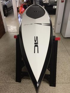 Used SIC X14 Pro - Distressed Mullet http://distressedmullet.com/classifieds/standup-paddle-board/sic-x14-pro/?utm_content=buffer1a5db&utm_medium=social&utm_source=pinterest.com&utm_campaign=buffer $1900 in Wrightsville Beach, NC #paddleboards #usedsups
