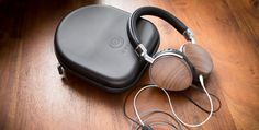 """Audio trend: EarPrint headphones H1 ($179) """"bring an idealized sound tuned exactly to the best of your hearing ability"""" (source: Flipboard app)."""