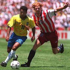 Romario in World Cup 1994 @ronaldolima @officialrc3 @romariofaria @ronaldolima @rivaldooficial #rivaldo #ronaldo #ronaldolima  #ronaldoluisnazariodelima #manchesterunited #manunited #thegreatest #striker #romario #ronaldo #brazilianronaldo #r9 #fenomeno #phenemeno #intermilan #barcelona #football #soccer #ronaldobrazil #muslim #allah #glorious #acmilan #ronaldo9fenomeno #ronaldor9 #brazil by yasser_ronaldo_official