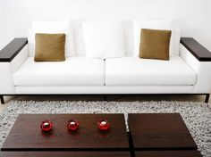 Inspiring Elegant Sofa For Minimalist Room