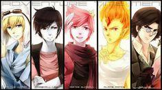 EJTutoriais: Imagens Hora de Aventura Em Anime!