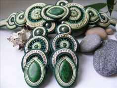 Soutache Step by Step Tutorial