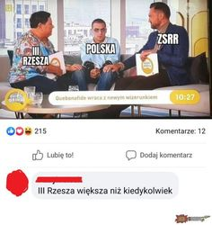 kontynuacja z głównego konta Wtf Funny, Funny Cats, Funny Memes, Jokes, Polish Memes, Best Memes Ever, Some Quotes, I Cant Even, Humor