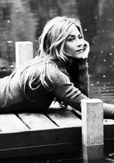 """There are no regrets in life, just lessons."" - Jennifer Aniston"