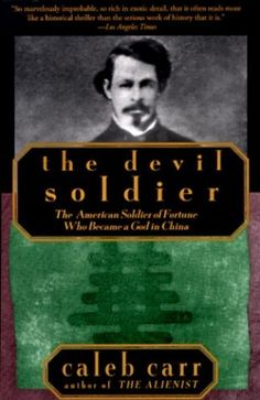The Devil Soldier