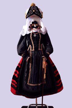 Regional, Spain, Victorian, Costumes, Dresses, Style, Fashion, Folklore, Vestidos