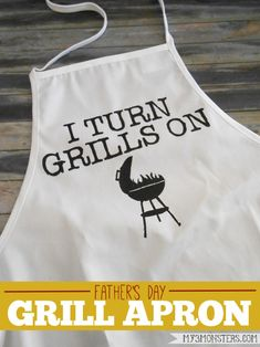 Father's Day Grill A