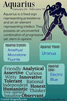 Quick facts and traits about the Aquarius Zodiac sign Astrology Aquarius Traits, Astrology Aquarius, Aquarius Quotes, Aquarius Woman, Astrology Numerology, Age Of Aquarius, Zodiac Signs Astrology, Zodiac Signs Aquarius, Zodiac Mind