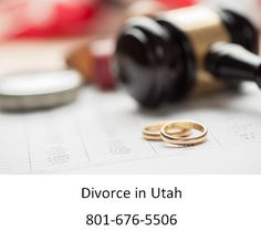 Who Starts the Divorce in Utah?