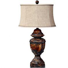 Chatham Lamp