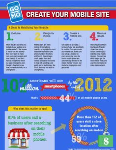 Google serving #mobile customer