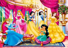 Princesas disney figuras pinterest disney hd wallpaper and background photos of disney princess for fans of disney princess images 33889816 thecheapjerseys Images