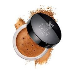 The perfect blend, Avon True Color Smooth Minerals Powder Foundation...Evens skin tone instantly and over time with every smooth application.  BENEFITS • Wears all day • Natural medium coverage • Fragrance-, talc- and oil-free • Oil and fragrance free •Talc free • Pure mineral pigments for luminous color • New innovative package design