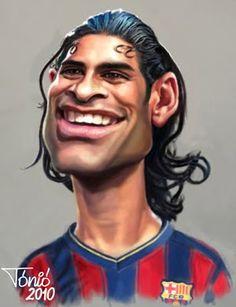Mi novio futbolero #RafaMarquez; sólo que queda mejor con la camiseta mexicana, jaja