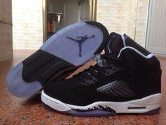 Authentic Cheap Air Jordan 5 Cheap black blue Authentic Cheap Air Jordan retro 5 v woshoe for sale Nike Flyknit Trainer, Nike Free Flyknit, Jordan 5, Jordan Shoes, Jordan Retro, Jordan Sneakers, New Jordans Shoes, Air Jordans, Curry 4 Shoes