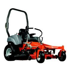 7 Best All-Wheel Drive (AWD) Lawn Mowers images in 2014