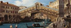 Canaletto in Venice and . in the Musée Maillol Chef D Oeuvre, Expositions, Les Oeuvres, Female Bodies, My Arts, Canaletto, Clouds, History, City