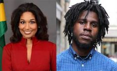 Lisa Hanna Advises Chronixx After His Controversial 'Waste Man' Statement (Video)   The Jamaican Blogs