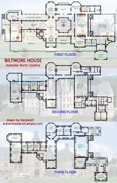 Baltimore house Floor Plan