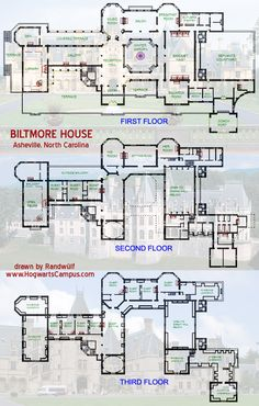 Biltmore estate on pinterest asheville north carolina for Carolina plan room