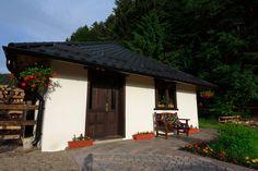 Luxury Adventure: La Conac în Bucovina. Dor de acasă. Verdele. Iacob...
