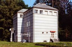 woerthersee-architektur.at - Villa Ast