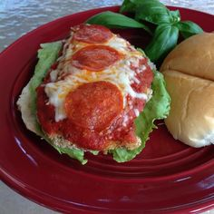 """Pizza Chicken 