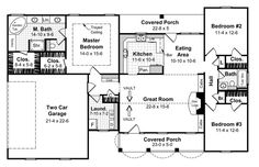 Floorplan image of The Southaven