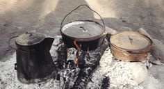 some great camping and dutch oven recipes