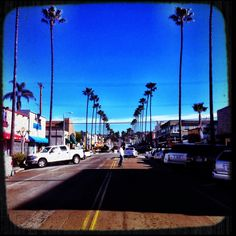 down this Newport street is The Black gift and specialty shop. check it out~ 5017 Newport Ave. San Diego, CA (Ocean Beach San Diego, CA) Places In California, California Dreamin', Great Places, Places Ive Been, Places To Go, Ocean Beach San Diego, Pacific Coast Highway, I Love The Beach, Big Sur